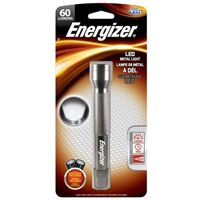 Five LED Flashlight, 2AA Aluminum