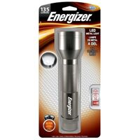 LED Metal Flashlight, 2D