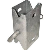 FLOATING DOCK HINGE PIN 1/2 IN