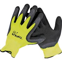 Boss Mfg 8412B Flex Fit Gloves