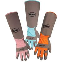 GLOVE GARDEN MICROFIBER TOUGH