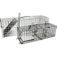 2PC, LIVE ANIMAL TRAP