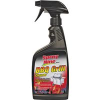 Nine 15650 Grill Cleaner