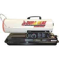 DuraHeat DFA75T Forced Air Heater with Thermostat