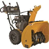Two Stage Snow Blower, 24""