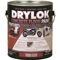 Drylok 22913 Latex Concrete Floor Paint