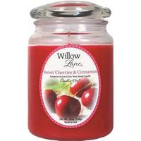 Willow Lane 1646991 Candle