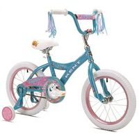 Kent Cupcake Kids Bicycle With Training Wheels