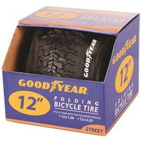 TIRE BIKE 12.5 X 2.25 BLACK