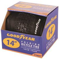 TIRE BIKE 14.5 X 2.25 BLACK