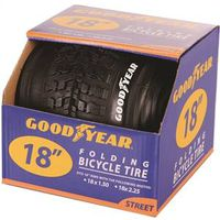 TIRE BIKE 18 X 2.125 BLACK