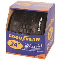 TIRE CRUISER 24 X 2.0 BLACK