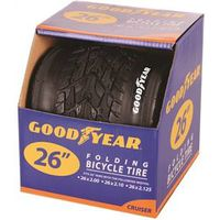 TIRE CRUISER 26 X 2.125 BLACK
