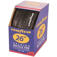 TIRE BIKE 26 X 1-3/8 BLACK