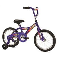 Kent Pro Kids Bicycle With Training Wheels