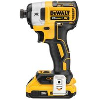 Dewalt DCF886D2 Brushless Cordless Impact Driver Kit