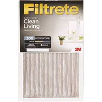 Filtrete 312-6 Dust Reduction Filter