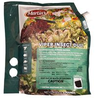 INSECT CONTROL DUST 4LB