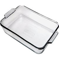 Anchor Oven Basics Square Cake Dish 8 in L