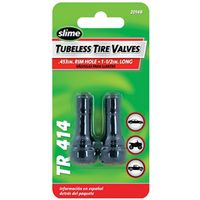 Slime 20149 Tubeless Tire Valve