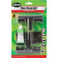 Slime 1034-A Tire Plug Kit