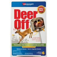 Sweeney?s S5600 Weatherproof Deer Repellent
