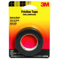 """Friction Tape, 3/4"""" x 20'"""