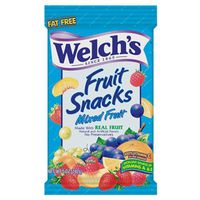Welch?s WMF12 Fruit Snack