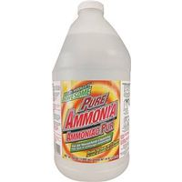 LAs Totally 241 Pure Ammonia