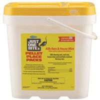 Farnam Just One Bite II 100504296 Mouse Killer