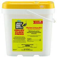 Just One Bite Job II Pellet Packs, 1.5 oz