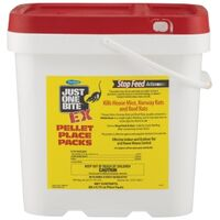 Just One Bite Ex Pellets, 0.75 oz