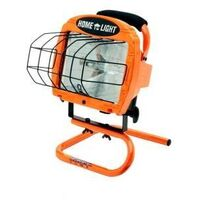 CCI Contractor Portable Work Light With Switch