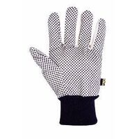 CLC 2006 Work Gloves With PVC Gripper Dots
