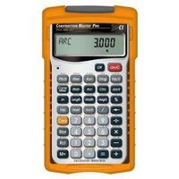 Calculated ProjectCalc Plus Advanced Construction-Math Calculator