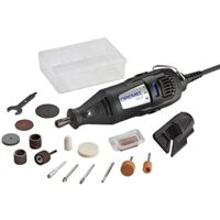 Dremel 200 2-Speed Corded Rotary Tool