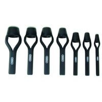 General Tools 1271ST Arch Punch Set
