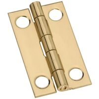 National Hardware N211-219 Decorative Narrow Hinge