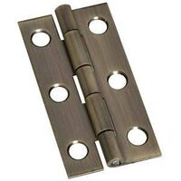 National Hardware N211-243 Decorative Narrow Hinge