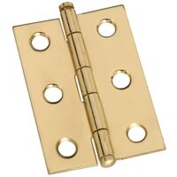 National Hardware N261-768 Decorative Ball Tip Hinge