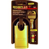 National Hardware CD8820 Shrouded Security Padlock
