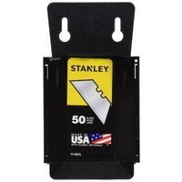 Stanley 1992 Utility Blade With Dispenser