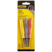Stanley 58-930 Cushion Grip Nail Set