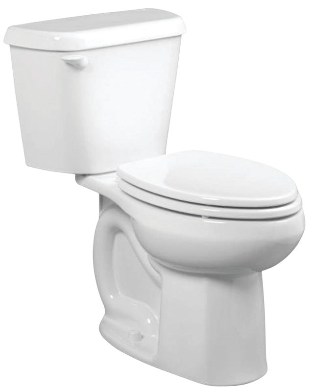 Colony 751aa001 020 Complete Toilet 1 6 Gpf Elongated