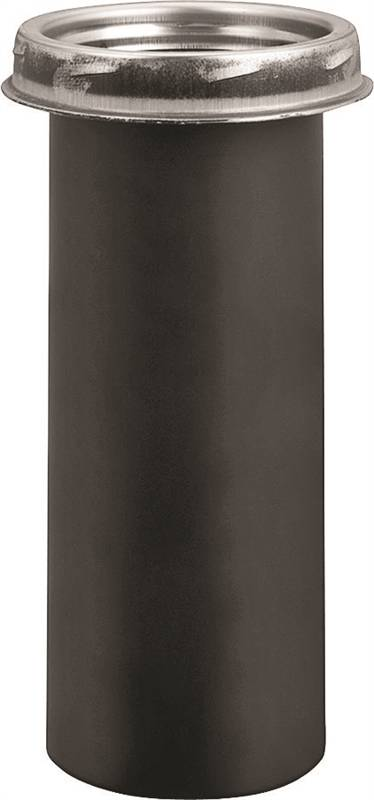 Selkirk 208240 Drip Less Smoke Stove Pipe Adapter 8 In X