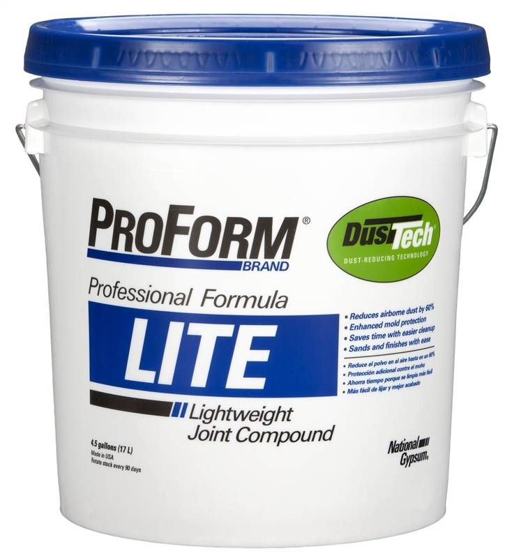 proform xp lite jt0219 all purpose lightweight ready mix