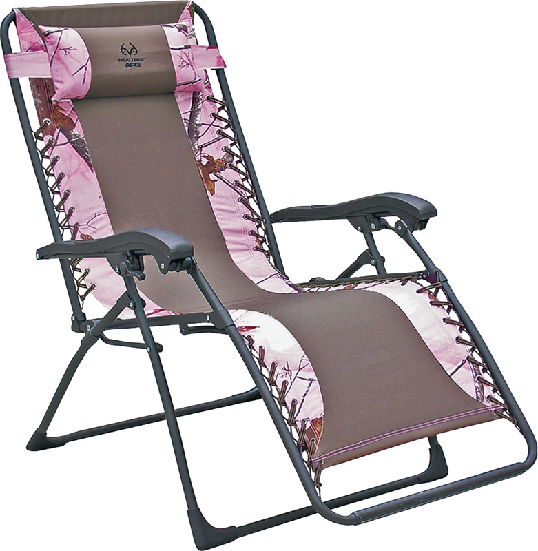 Seasonal Trends F4341g31oxrtpn Relaxer Chair Realtree 29
