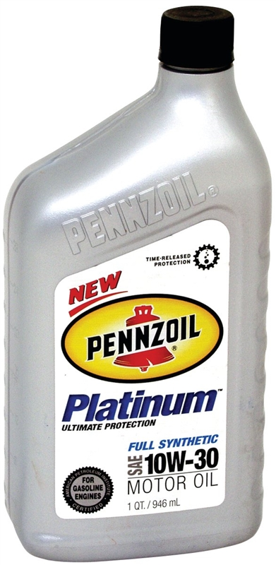 pennzoil platinum 550022687 5063686 advanced full