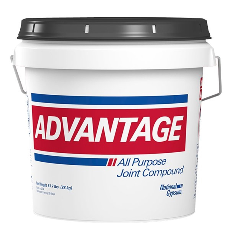 Easy finish jt0056 80095 all purpose ready mix joint for National gypsum joint compound