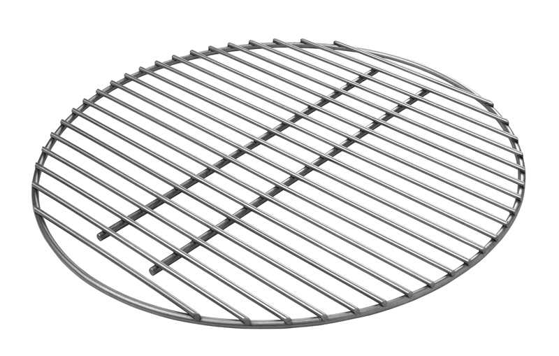 weber stephen 7441 replacement grill cooking grate 18 1 2 in steel plated. Black Bedroom Furniture Sets. Home Design Ideas